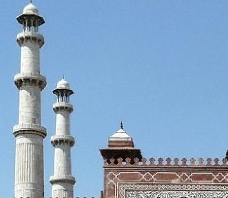 Akbar Tomb Agra Tour, Uttar Pradesh
