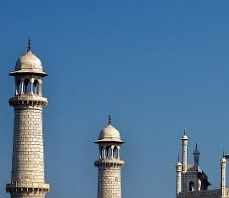 Taj Mahal Agra Tour, Uttar Pradesh